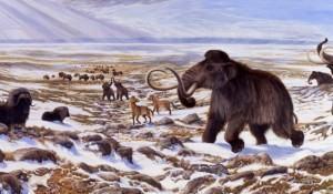 era-glacial-pre-historia-mamute