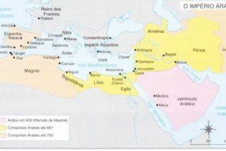 Império Árabe – História, cultura, religião e política