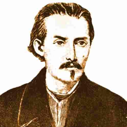 Biografia e obras de Casimiro de Abreu