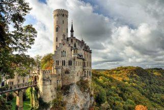 Castelos medievais – Ícones da idade média