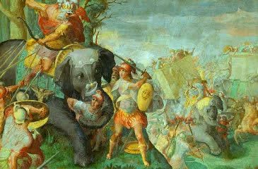 Guerras Púnicas - História deste conflito entre Roma e Cartago