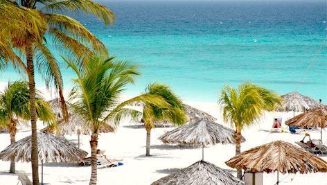 Aruba - Caribe