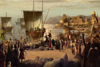 História das Cruzadas na Idade Média