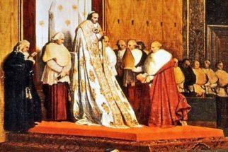 Igreja Católica na Idade Média