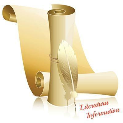 Literatura informativa - Características e conceito