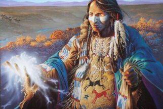 Xamanismo – Características e rituais