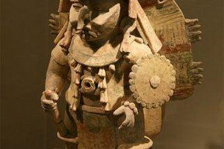Deuses maias
