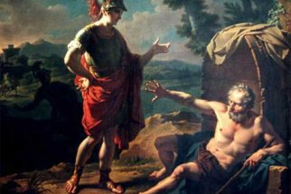 Diógenes de Sínope – Conheça sua história e filosofia