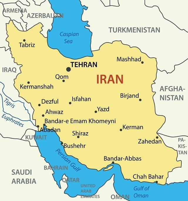 Irã: Cultura e costumes