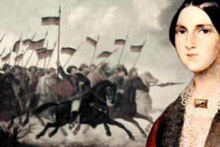 As mulheres na história