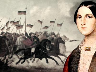 As mulheres na história - Estudo Prático