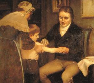História da vacina