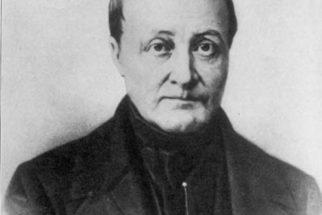 Biografia de Auguste Comte