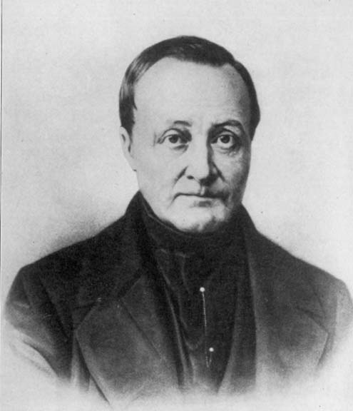 Biografia de Auguste Comte - Positivismo e obras