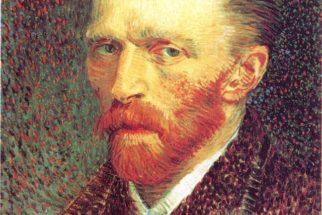 Biografia de Van Gogh