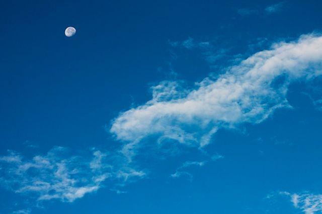 Fases da lua - Nova