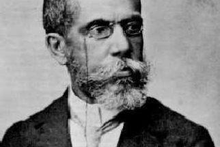 Biografia e obras de Machado de Assis
