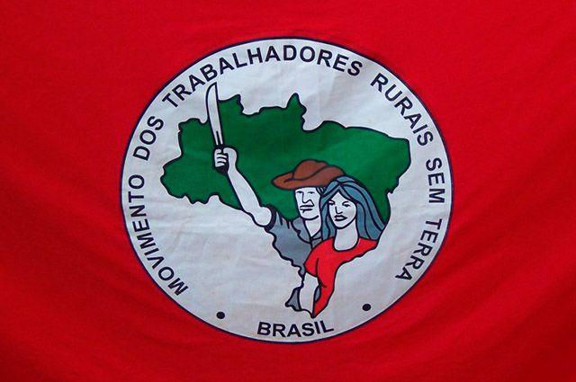 Reforma Agrária no Brasil - MST