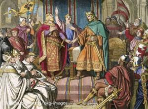 Império Carolíngio