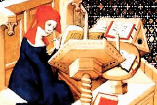 A Literatura na Idade Média