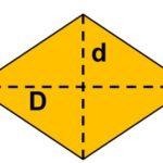 diagonais-losango