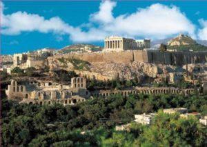 Estado da Grécia Antiga