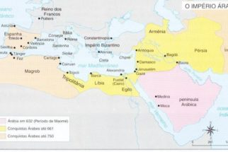 O Império Muçulmano