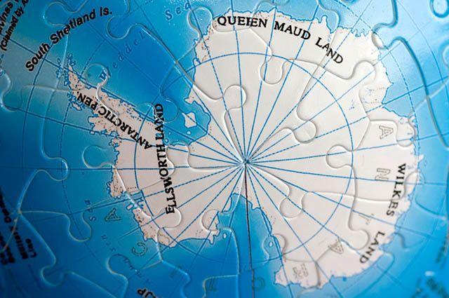 Regiões Polares - Ártico