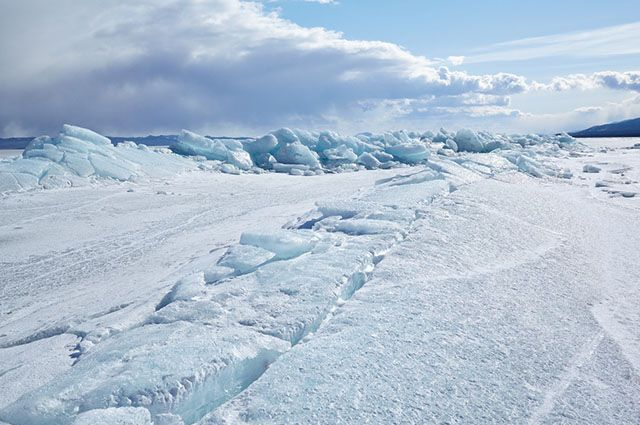 Regiões Polares