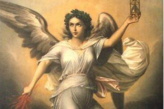 Nêmesis, a deusa da mitologia grega