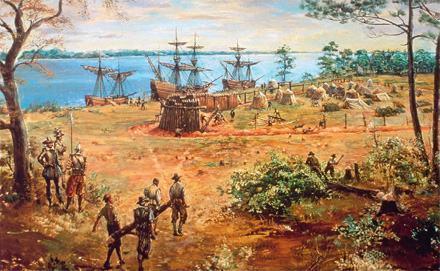 Colonialismo da Inglaterra