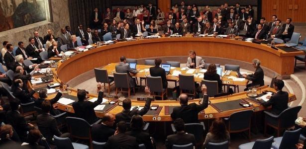 Conselho de segurança da ONU - Quem faz parte? Qual sua função?