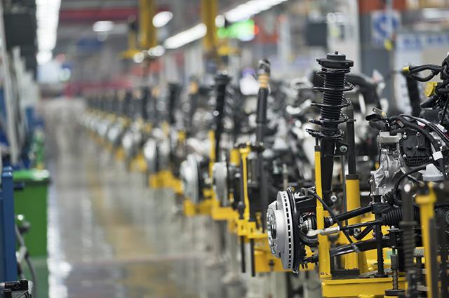Terceira Revolução Industrial teve seu início após Segunda Guerra Mundial