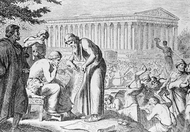 Literatura grega