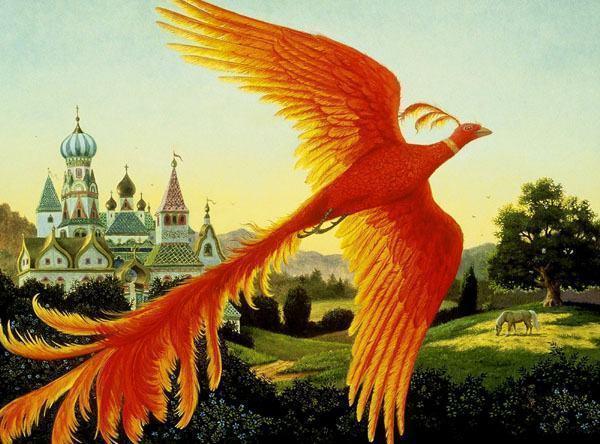 O Mito Da Fênix Suas Versões Curiosidades E Simbologia