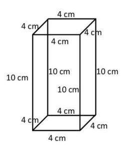 prisma-quadrangular