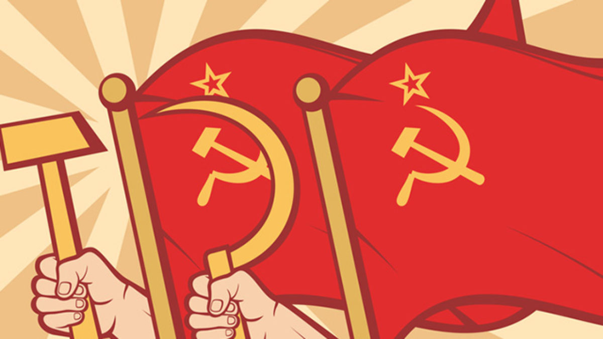 Resultado de imagem para comunismo