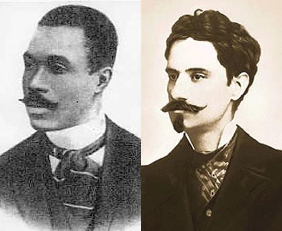 Cruz e Sousa e Alphonsus Guimaraens