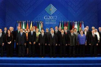 G20 – O Grupo dos 20