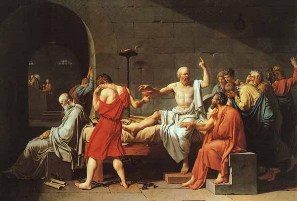 Períodos da Filosofia
