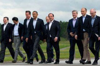 G8 – Grupo dos oito