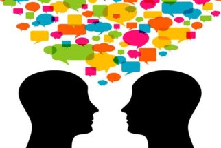 As vozes do verbo