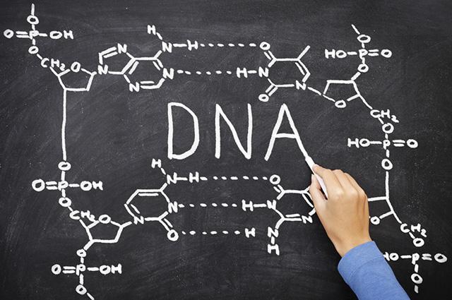 As doenças de ordem genética podem causar deficiências cognitivas, motoras e psíquicas