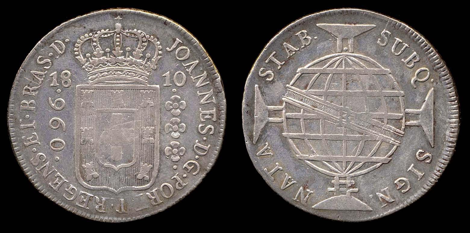Tratados de 1810 no Brasil