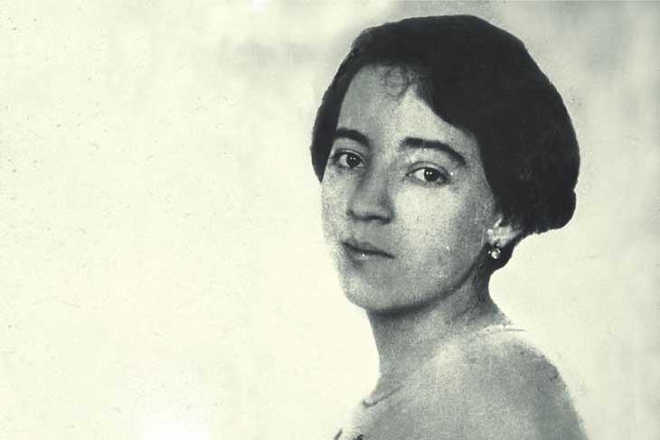 Biografia de Anita Malfatti