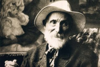 Biografia de Auguste Renoir
