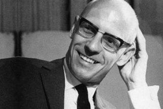 Biografia de Michel Foucault