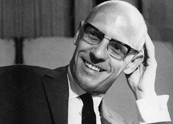 Michel Foucault Vida E Obras Do Filósofo