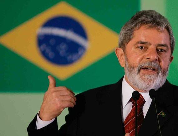 Governo Lula - Histórico político e características de seu governo