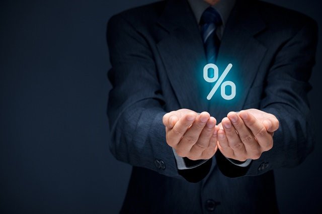 Símbolo da porcentagem